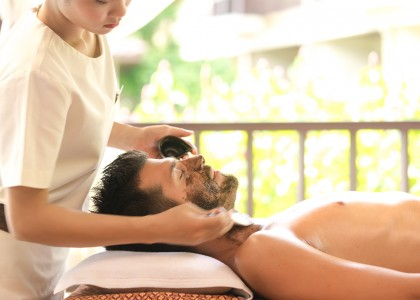 Your pampering package