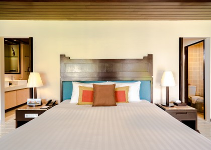 Honeymoon Beach Suite