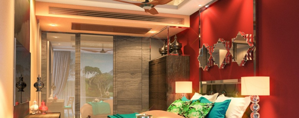 Impiana One Bedroom Suite